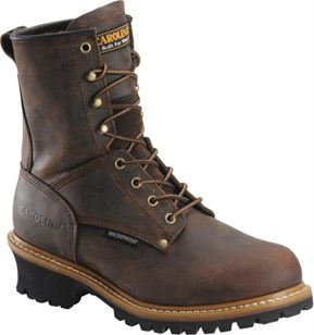 Carolina 8-Inch Steel Toe Boots Review