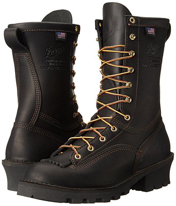 Danner Flashpoint II Leather Boots Review