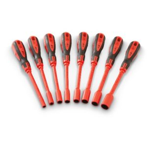GearWrench 8-PC Nut Driver Set Review