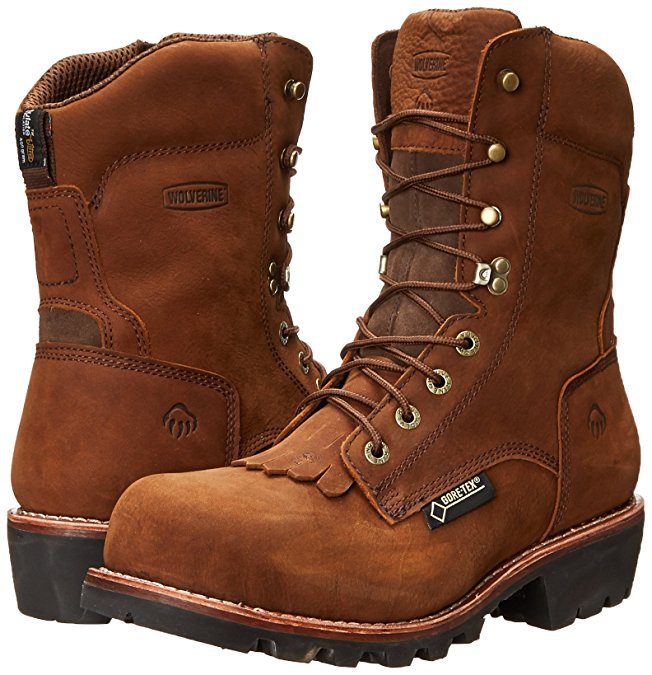 Wolverine Chesapeake Boots Review