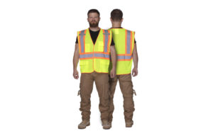 XSHIELD High-Visibility Safety Vest Review