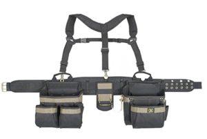 lineman tool belt
