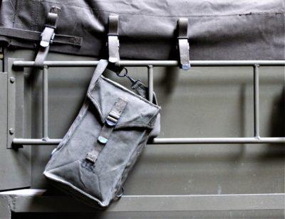 lineman bucket bag