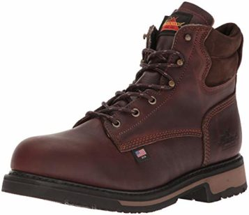 Thorogood Men's American Heritage 6-Inch Boots Review