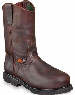 Thorogood Men's I-MET2 Series Wellington Boots Review
